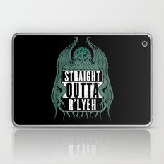 Straight Outta R'lyeh Laptop & iPad Skin