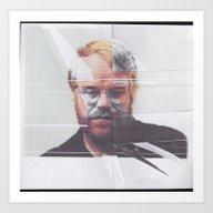 Philip Seymour Hoffman 1… Art Print
