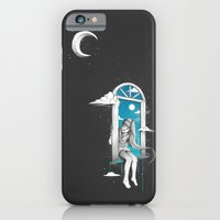 iPhone & iPod Case featuring The Other Side by Kyle Cobban