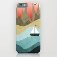 Ocean Adventure 2  iPhone 6 Slim Case