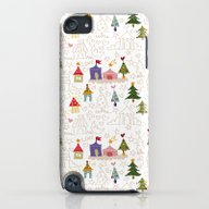 Christmas Is Coming! iPod touch Slim Case