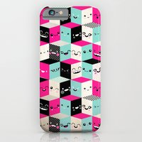 The Many Faces Of Cute iPhone 6 Slim Case