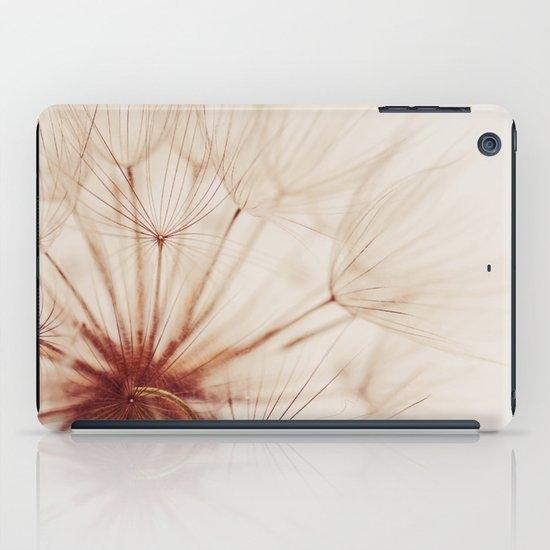 Whisper iPad Case