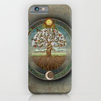 Ouroboros iPhone 6 Slim Case