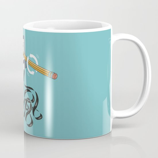 Back in the Day Mug