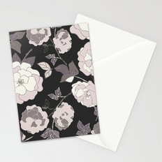 Ditsy Fall Florals  Stationery Cards