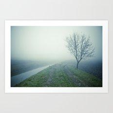 fog #2 Art Print