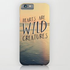 Wild Creatures iPhone 6s Slim Case