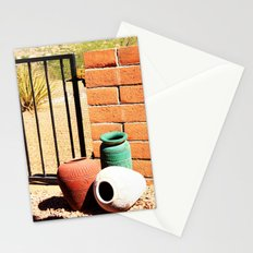 By The Gate Stationery Cards