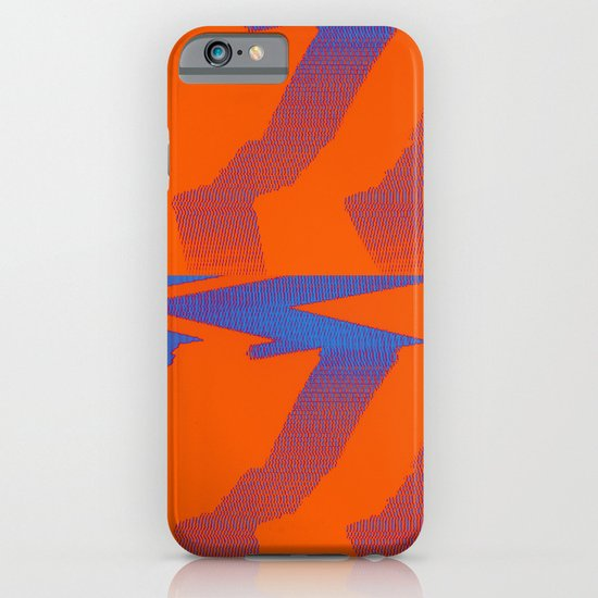 Digital Died/TigerPower iPhone & iPod Case