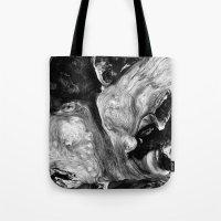Drifting No. 1 Tote Bag