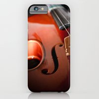 Violin iPhone 6 Slim Case