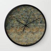 The Coast Wall Clock