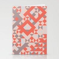 TangerineTango Stationery Cards
