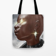 Ororo Tote Bag