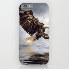 Bald Eagle swooping Slim Case iPhone 6s