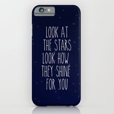 Look How They Shine For … iPhone 6 Slim Case