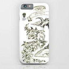 Ceballo Slim Case iPhone 6s