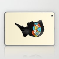 Doctor Phrenology Laptop & iPad Skin
