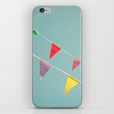A Celebration iPhone & iPod Skin
