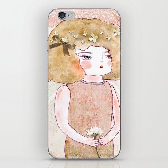 Fairy Puppet iPhone & iPod Skin