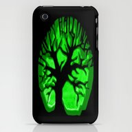 iPhone & iPod Case featuring HaLLoween by WhimsyRomance&Fun