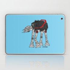 ATATATEAM Laptop & iPad Skin