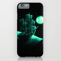 iPhone & iPod Case featuring Detour by nicebleed