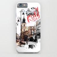 Poland - Krawkowskie Przedmiescie, Warsaw iPhone 6 Slim Case