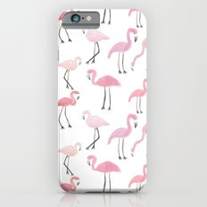 Flamingos iPhone 6 Slim Case
