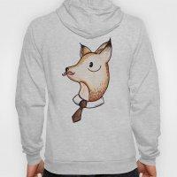 Master Fox Hoody