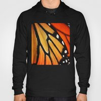 Butterfly Wing Hoody