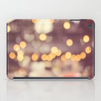 Enchanted Evening iPad Case