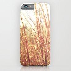 Golden  Grass Slim Case iPhone 6s