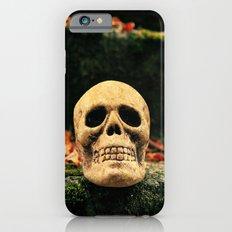 Stairway skull iPhone 6 Slim Case