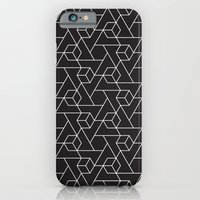 iPhone & iPod Case featuring 5050 No.10 by Martin Isaac