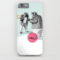 mirror, mirror on the wall. iPhone 6 Slim Case
