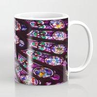 Rose Window (Notre Dame)… Mug