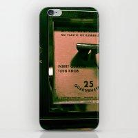 Washed iPhone & iPod Skin