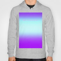 Re-Created  Color Field … Hoody