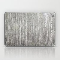 Birch grove Laptop & iPad Skin