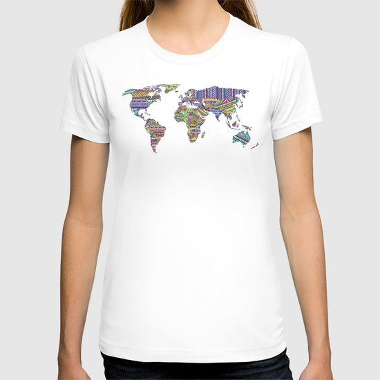 Overdose World T-shirt