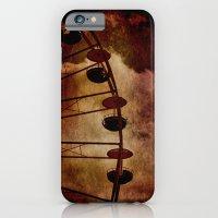 Gondeln iPhone 6 Slim Case