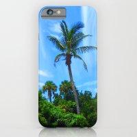 Paradise Palm iPhone 6 Slim Case