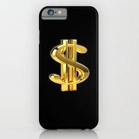 Dollar sign   iPhone 6 Slim Case
