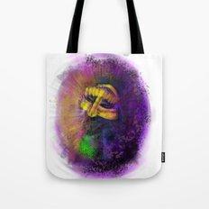 Grand Mama Tote Bag