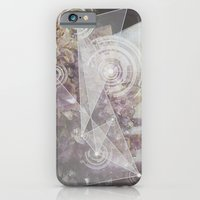 Harmonic Broadcast  iPhone 6 Slim Case