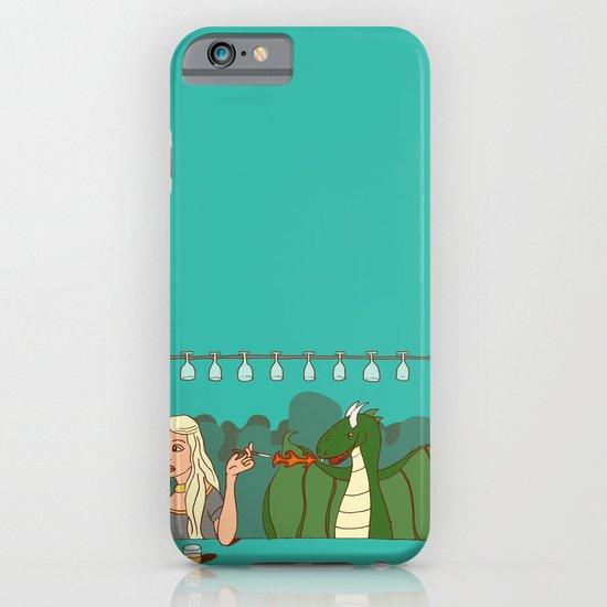 khaleesi iPhone & iPod Case