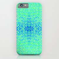 Snake skin iPhone 6 Slim Case