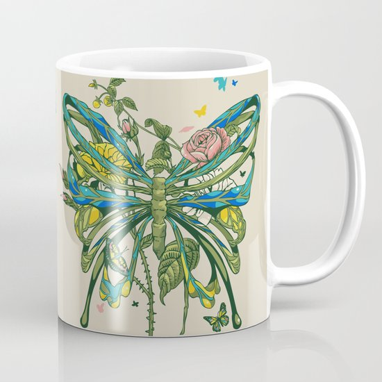 Lifeforms Mug